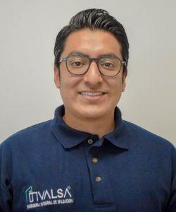 Angel Octavio López Cruz